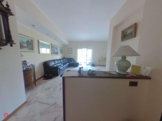 Appartamento di 187mq in via Nuova Panoramica dello Stretto