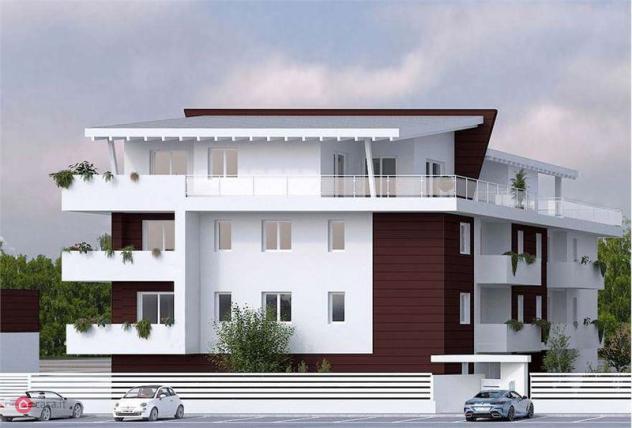 Appartamento di 98mq in Via de Polli a Modena