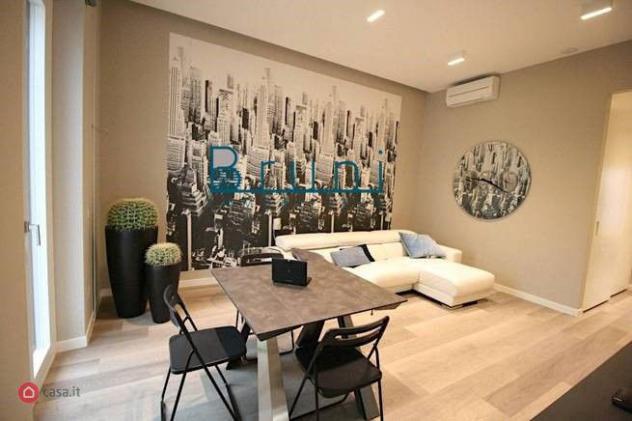 Appartamento di 80mq in Via Ugo Bassi a San Benedetto