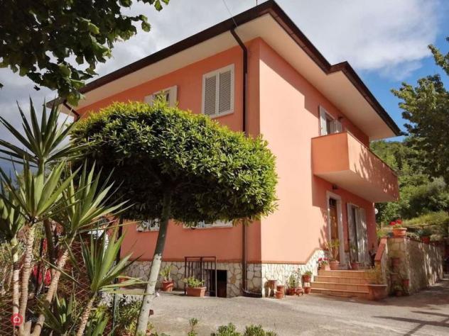 Villa di 160mq in Via Roccagorga 120 a Sezze