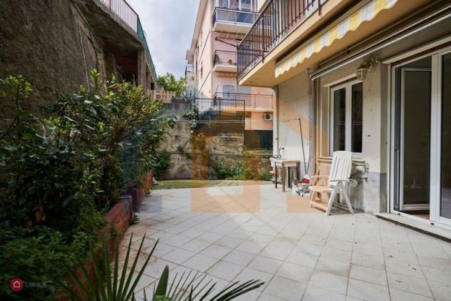 Appartamento di 60mq in Via Privata Olivetta a Savona