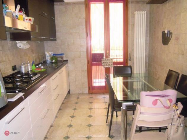 Appartamento di 90mq in Via Tansini Ferruccio a Piacenza
