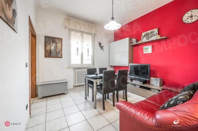 Appartamento di 115mq in Via Aldo Moro 3 C a Casalgrande