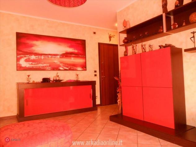 Appartamento di 100mq in Via Antonio Carini a Piacenza