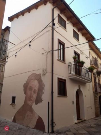 Casa indipendente di 90mq in via Olmo Perino n 17