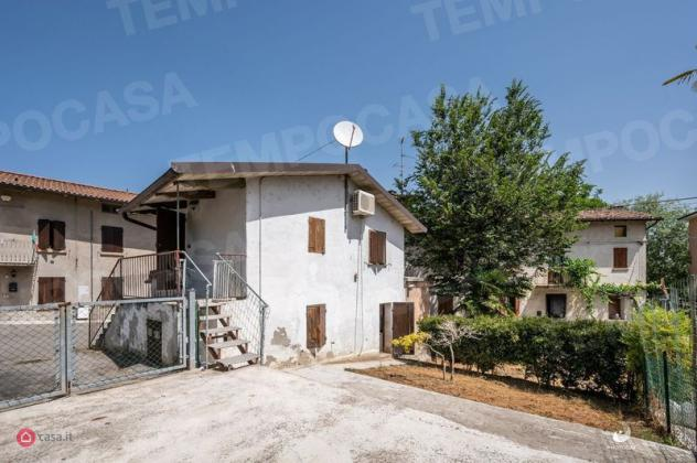 Casa indipendente di 64mq in Via Gessi a Scandiano