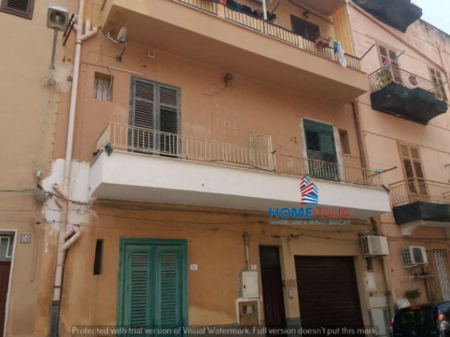 Appartamento di 40 m² con 3 locali in vendita a Bagheria