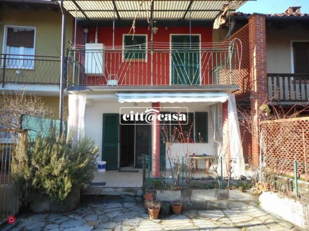 Casa Bi/Trifamiliare di 120mq in Strada Mongallo 12 a Casalborgone