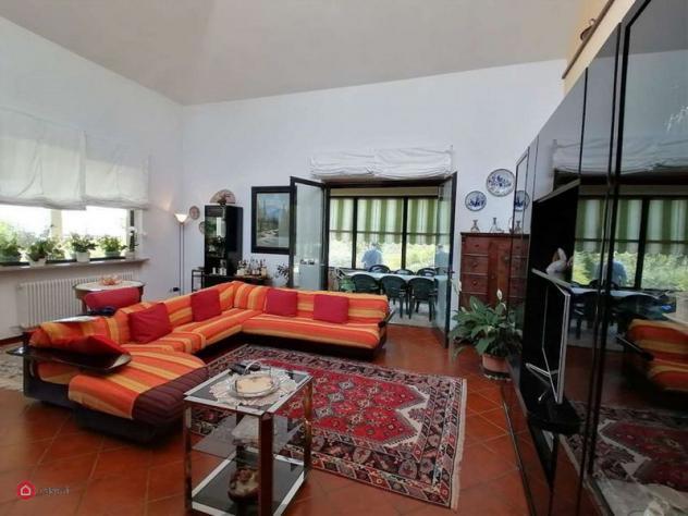 Villa di 500mq in via Ronchi a Conzano