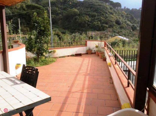 Appartamento di 84mq in via Reginella 63 a Messina