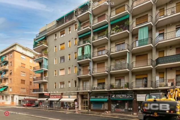 Appartamento di 100mq in Via San Marino 108 a Torino
