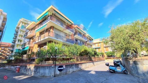 Appartamento di 50mq in Via Aurelia 494 a Loano
