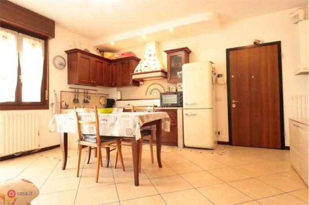 Appartamento di 74mq in Via Carlo Marx 144 a Carpi