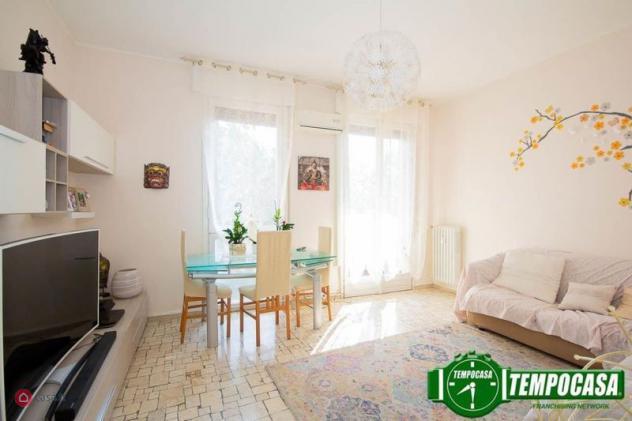Appartamento di 85mq in Via Alessandro Manzoni 68 a Concorezzo