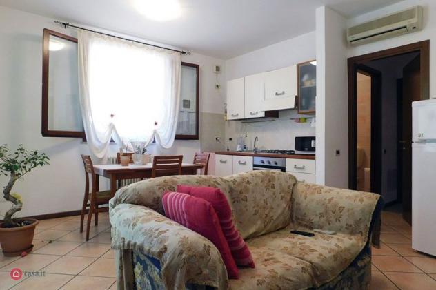 Appartamento di 55mq in Via Trentino a Ravenna