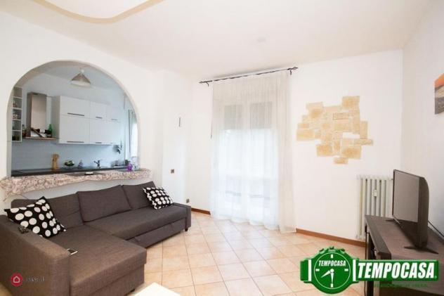 Appartamento di 70mq in Via Girotti 41 a Concorezzo