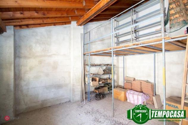 Rustico/Casale di 20mq in Via de Giorgi 73 a Concorezzo