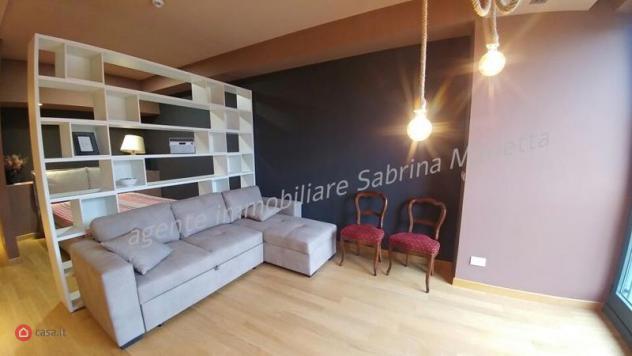 Appartamento di 47mq in Via Madama Cristina a Torino