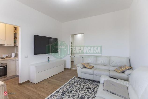 Appartamento di 80mq in Via Girotti 41 a Concorezzo