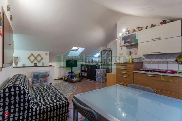 Appartamento di 65mq in Via Cascina Campaccio 15 a Concorezzo