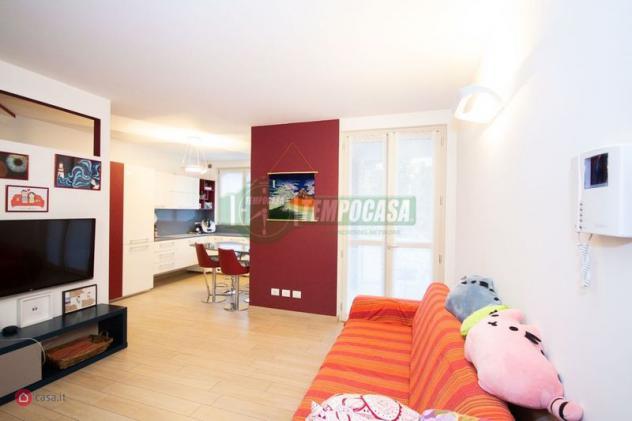 Appartamento di 95mq in Via Nazario Sauro 21 a Concorezzo