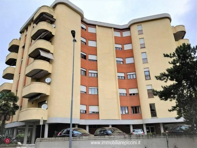 Appartamento di 100mq in Via Settembrini a Corciano