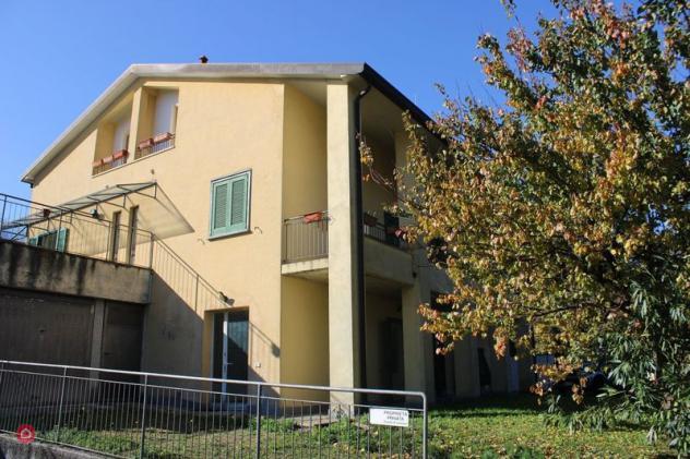 Villa di 280mq in Via Verdi 1 a Tavernerio