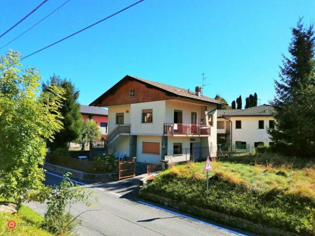 Villa di 167mq in Viale Campione d'Italia 25 a Alta