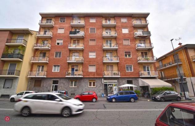 Appartamento di 60mq in VIA REGIO PARCO a Settimo Torinese