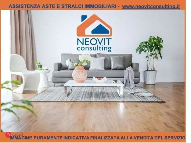 Appartamento di 106mq in Via V Mortillaro 51 a Palermo