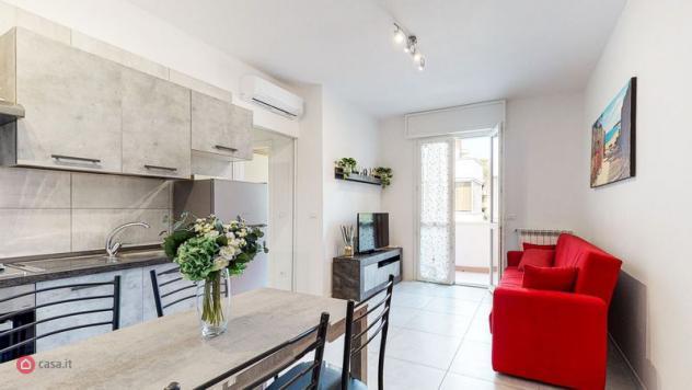 Appartamento di 57mq in Viala parini 1 a Ravenna