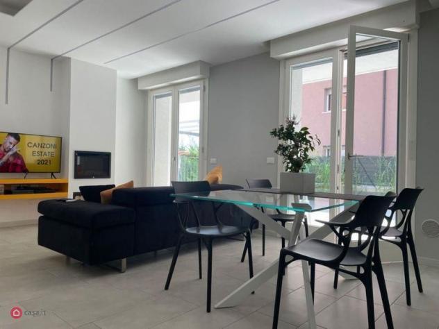 Appartamento di 100mq in Via del Pestrino a Verona