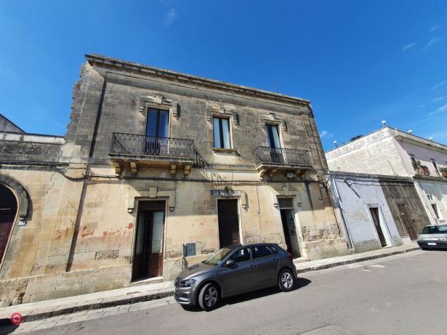 Appartamento di 185mq in xx settembre a Lizzanello