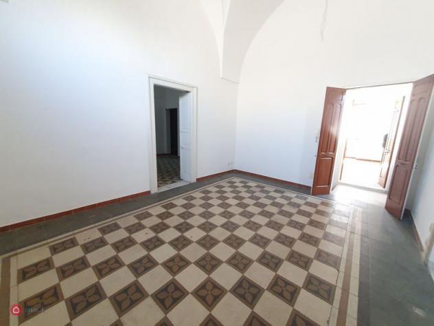 Appartamento di 102mq in xx settembre a Lizzanello