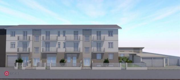 Appartamento di 88mq in Via Vignola a Piacenza