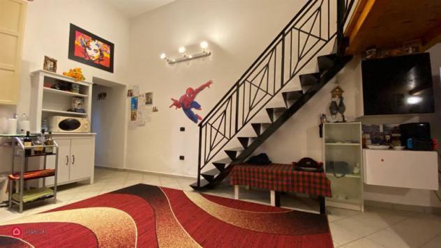 Appartamento di 46mq in Via Emilia interna a Castel Bolognese