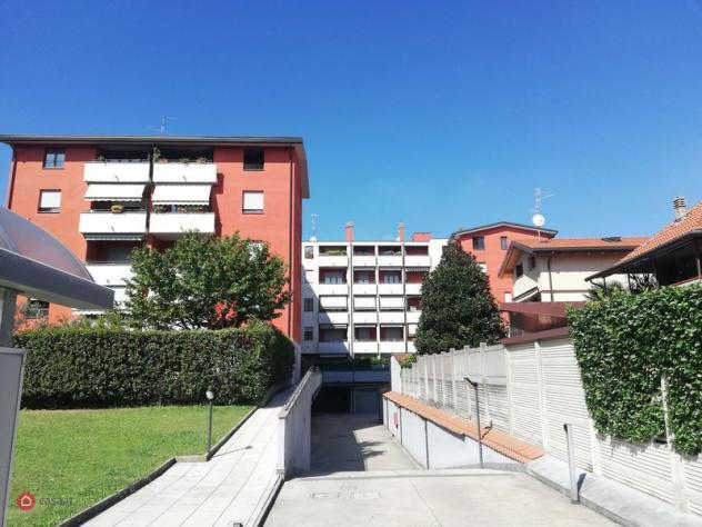 Appartamento di 85mq in Via Giovanni Pacini 84 a Seregno