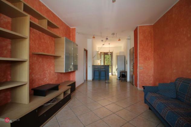Appartamento di 90mq in Via San Giacomo 53 a Como