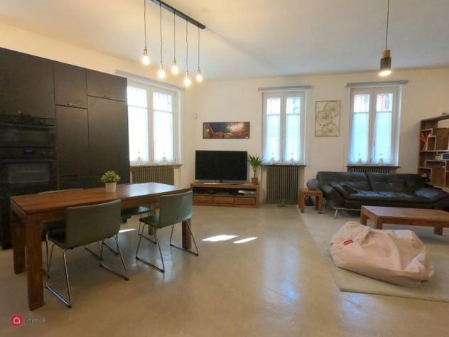 Appartamento di 115mq in Via Caldone a Lecco
