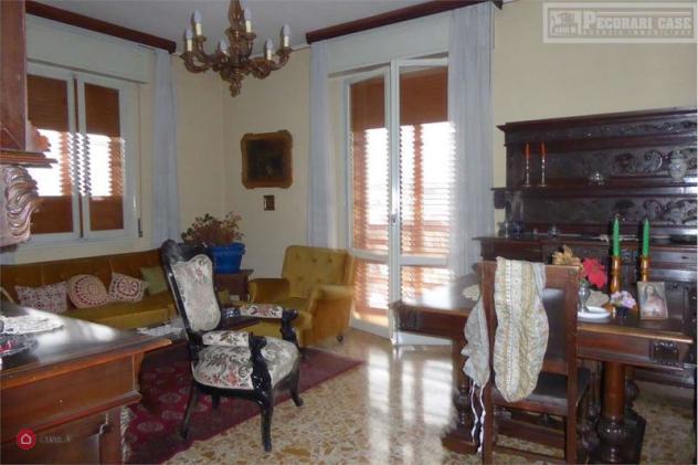 Appartamento di 135mq in Via Peschiera a Modena