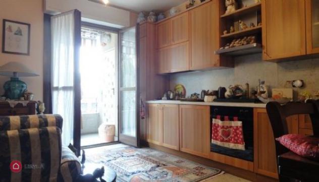 Appartamento di 70mq a Bergamo
