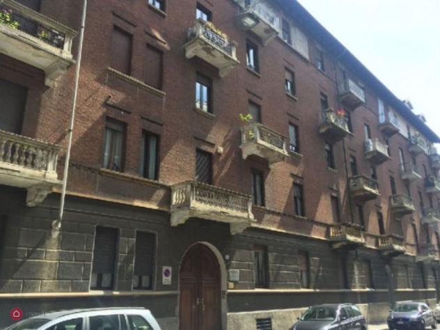 Appartamento di 110mq in Via le Chiuse 96 a Torino
