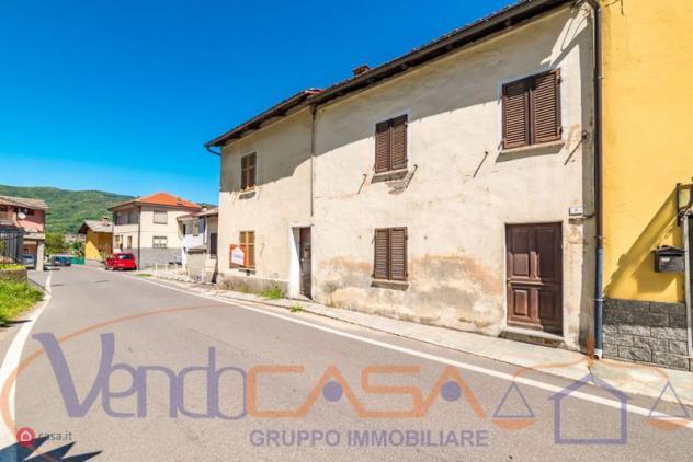 Casa indipendente di 70mq in Via Carlo Alberto Tron