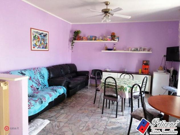 Appartamento di 114mq in Via Alessandro Soscia a Fondi
