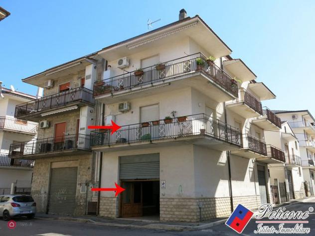 Appartamento di 105mq in Via Giuseppe Amante a Fondi
