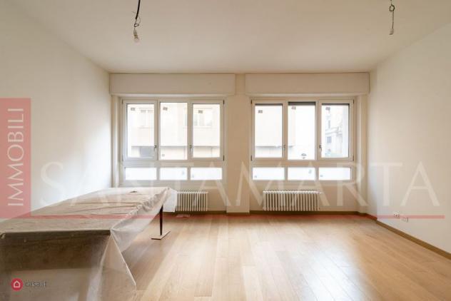 Appartamento di 210mq a Milano
