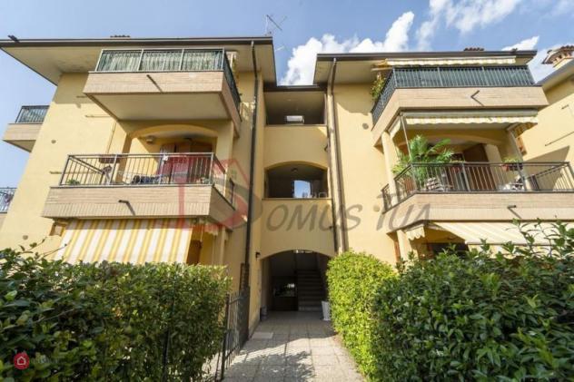 Appartamento di 70mq in Via Madonnetta 33 a Locate Varesino