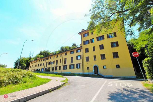 Appartamento di 65mq in Via Milite Ignoto 11 a Carate