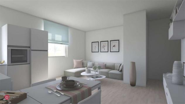 Appartamento di 65mq in Via Piave 57 a Seregno