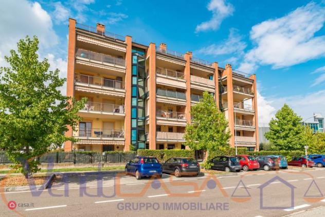 Appartamento di 60mq in Via XXV Aprile 13 A a Pinerolo